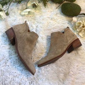 Franco Sarto Shoes - Franco Sarto A-Paivley Booties